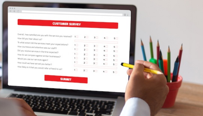 5 Simple Tips To Make Money With Paid Online Surveys