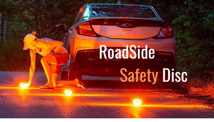 Check Out This Life-Saving Roadside Emergency Device!