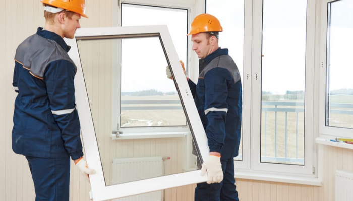 Save Money on Windows Replacement!