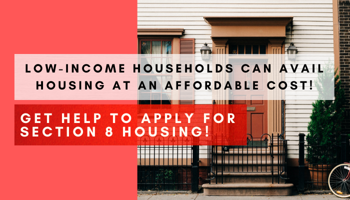 Section8assistanceforyou.com: Helps with your Section 8 Housing Application!
