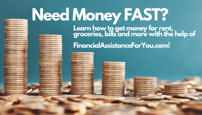 FinancialAssistanceForYou.com: Learn about Emergency Financial Assistance!